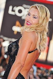 Valeria Marini Picture