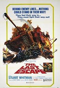 Primary photo for The Last Escape