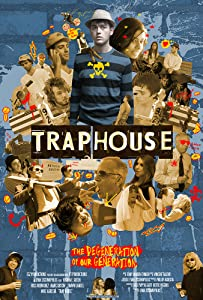 Website to watch free french movies Trap House by none [iPad]