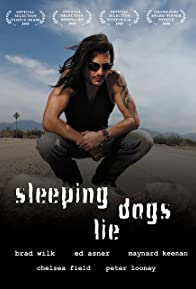 Primary photo for Sleeping Dogs Lie