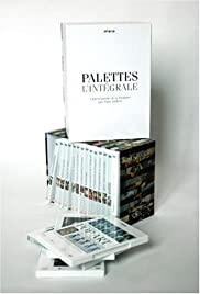 Palettes Poster