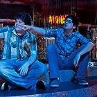 Matt Bennett and Zack Pearlman in The Virginity Hit (2010)