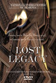 Lost Legacy (2013)