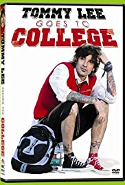 Tommy Lee Goes to College Poster