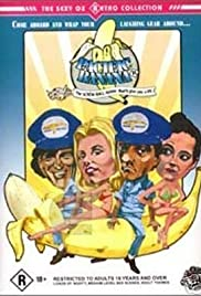 Pacific Banana (1980) Poster - Movie Forum, Cast, Reviews