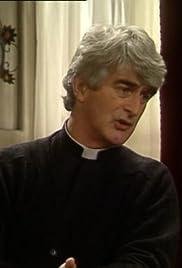 Kicking Bishop Brennan up the Arse Poster