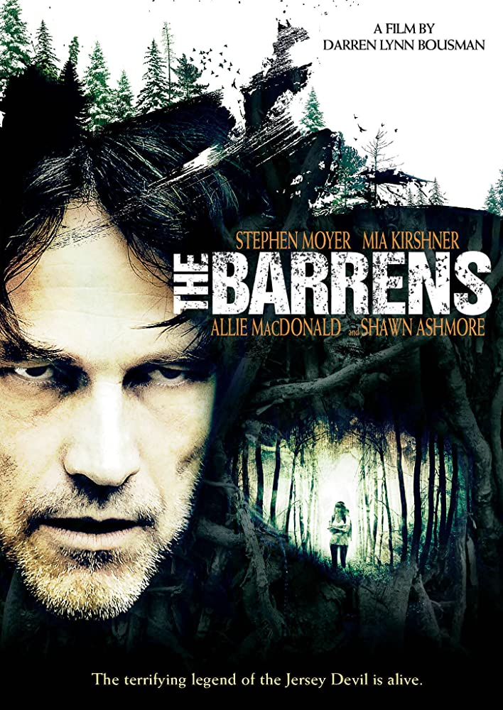 The Barrens download