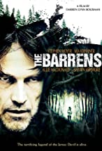 Primary image for The Barrens