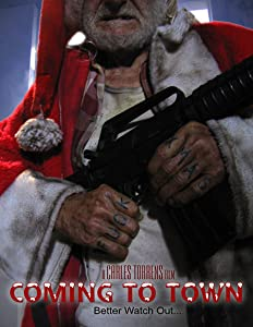 Movie trailer hd 1080p download Coming to Town by Carles Torrens [BluRay]