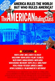The American Ruling Class(2005) Poster - Movie Forum, Cast, Reviews