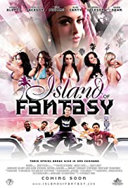 Island of Fantasy Poster