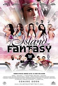 Primary photo for Island of Fantasy