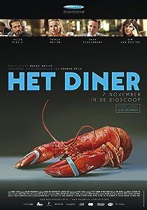 Downloadable free links movie site Het Diner by Ivano De Matteo [1080i]