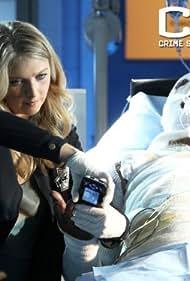 Elisabeth Harnois in CSI: Crime Scene Investigation (2000)