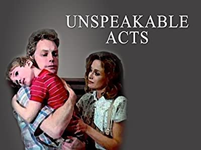 Action movies downloads free Unspeakable Acts USA [Mkv]
