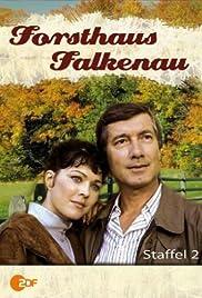Forsthaus Falkenau Poster