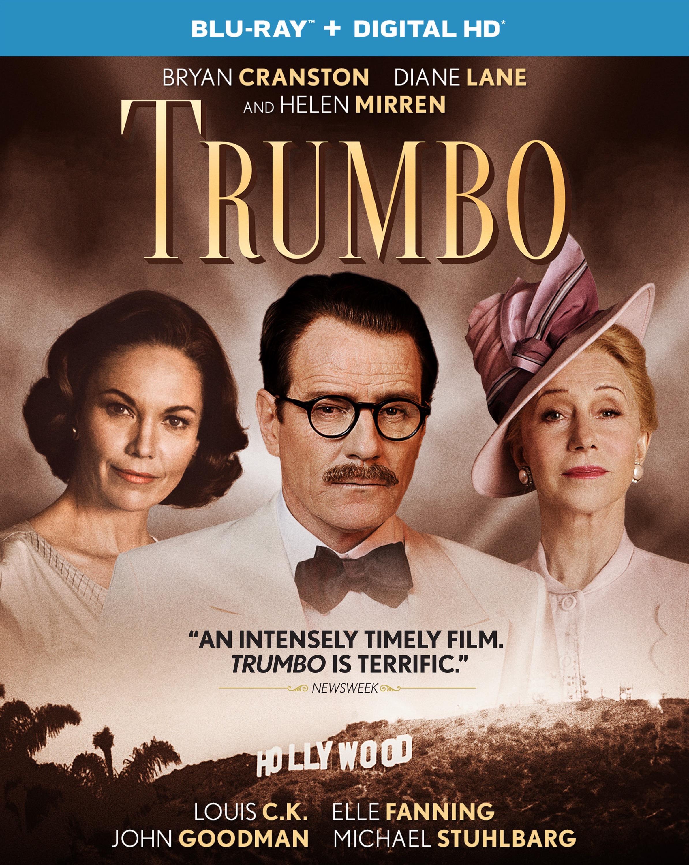 Diane Lane, Helen Mirren, and Bryan Cranston in Trumbo (2015)