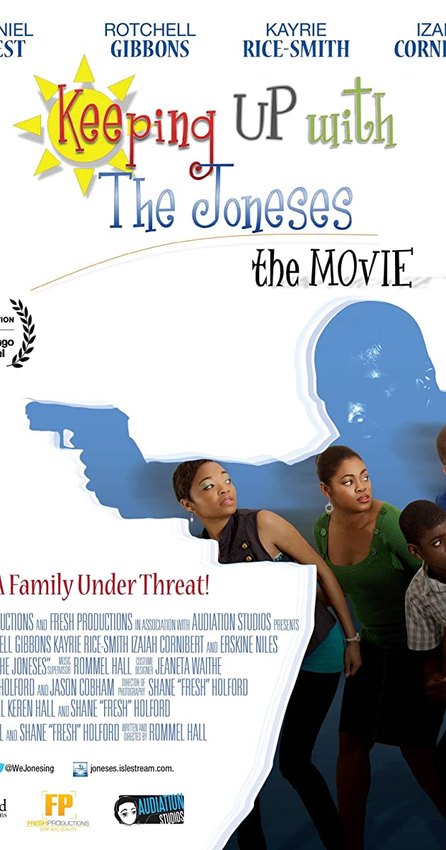 Keeping Up With The Joneses The Movie 2013 Full Cast Crew Imdb,What Color Goes With Purple And Yellow