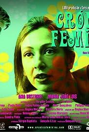Crónica Feminina Poster