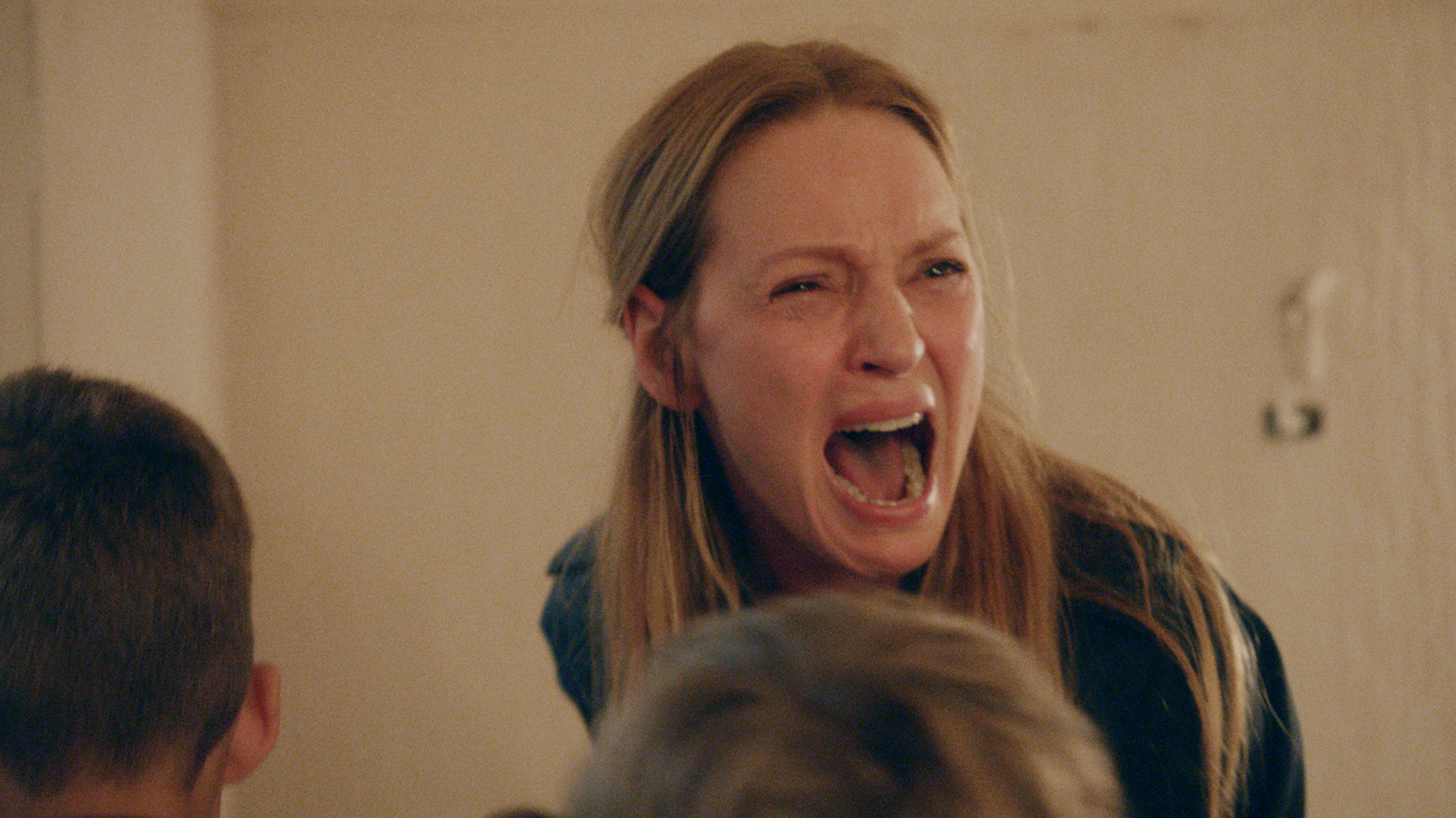 Uma Thurman in Nymphomaniac: Vol. I (2013)