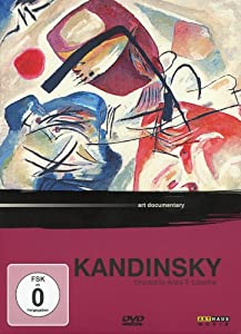Movie downloads mobile Wassily Kandinsky [hdv]