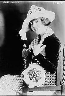 June Caprice Picture