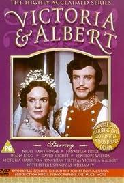 Victoria & Albert Poster