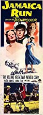 Jamaica Run (1953) Poster