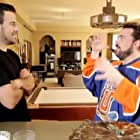 Kevin Smith and Carson Daly in Last Call with Carson Daly (2002)