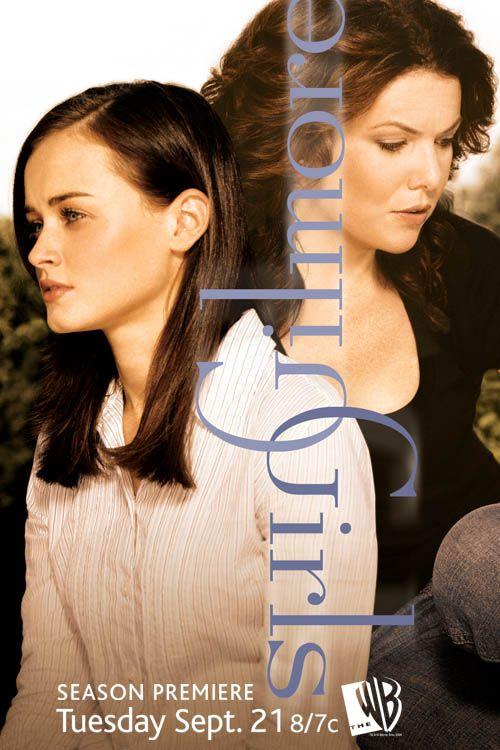 Gilmore Girls Season 8 COMPLETE WEBRip 480p & 720p