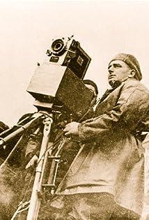 Dziga Vertov Picture