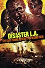 Disaster L.A. (2014) Poster