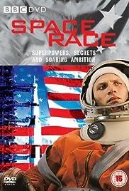Space Race Poster - TV Show Forum, Cast, Reviews