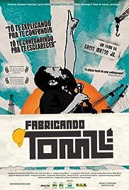Fabricando Tom Zé Poster