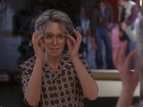 Tina Fey in 30 Rock (2006)