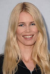 Primary photo for Claudia Schiffer