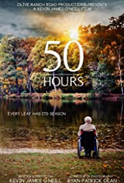 50 Hours Poster