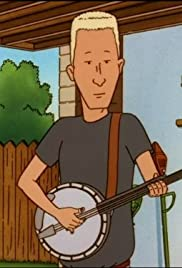 The Bluegrass Is Always Greener Poster