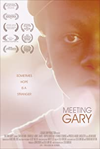 Legal downloadable movies Meeting Gary [640x960]