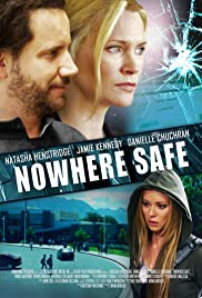 Nowhere Safe Poster