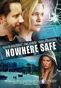 Movie trailer watch Nowhere Safe [320p]