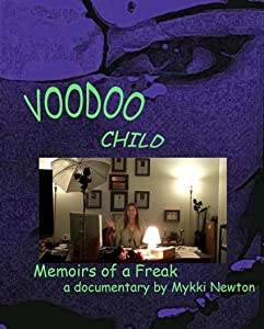 Digital hd movie downloads Voodoo Child: Memoir of a Freak USA [BRRip]