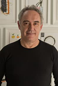 Primary photo for Ferran Adrià