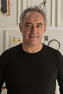 Ferran Adrià Picture