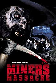 Curse of the Forty-Niner(2002) Poster - Movie Forum, Cast, Reviews