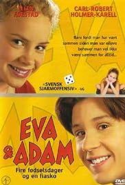 Eva Adam Tv Series 19992001 Imdb