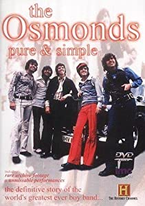 Movie downloads online movies The Osmonds by [hddvd]