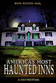 America's Most Haunted Inns Poster