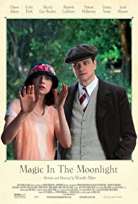 Primary photo for Magic in the Moonlight