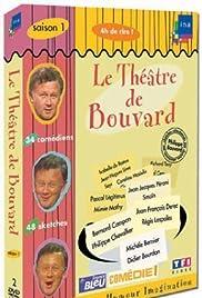 Le petit théâtre de Bouvard Poster